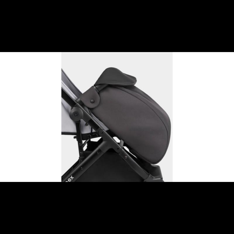 Anex air-x sport babakocsi - lábzsák
