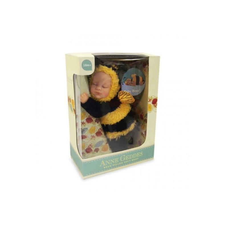 Anne Geddes baba - méhecske