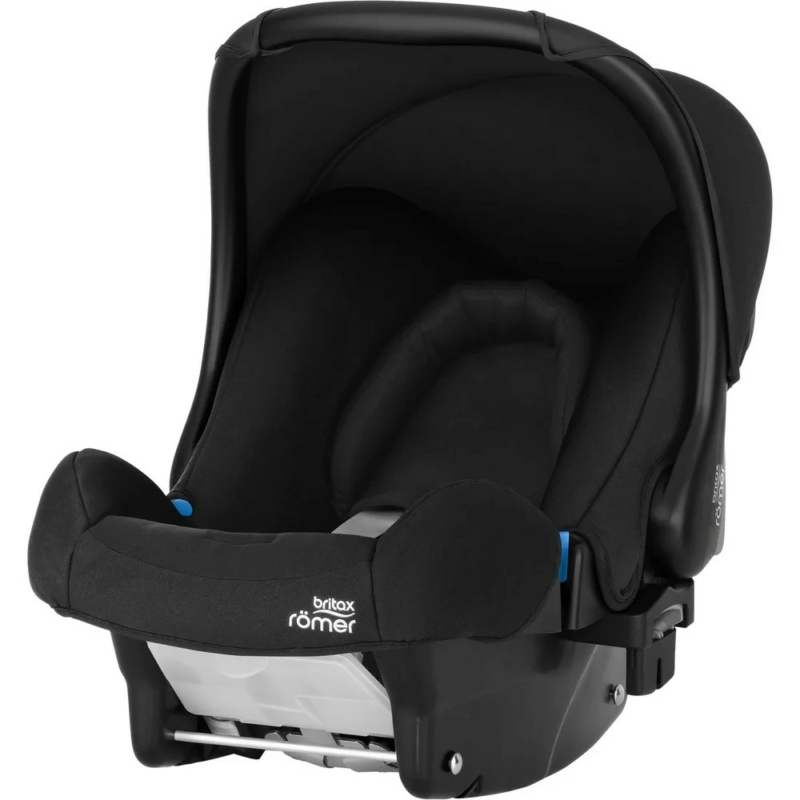 Britax Römer Baby-Safe autósülés 0-13kg Cosmos Black