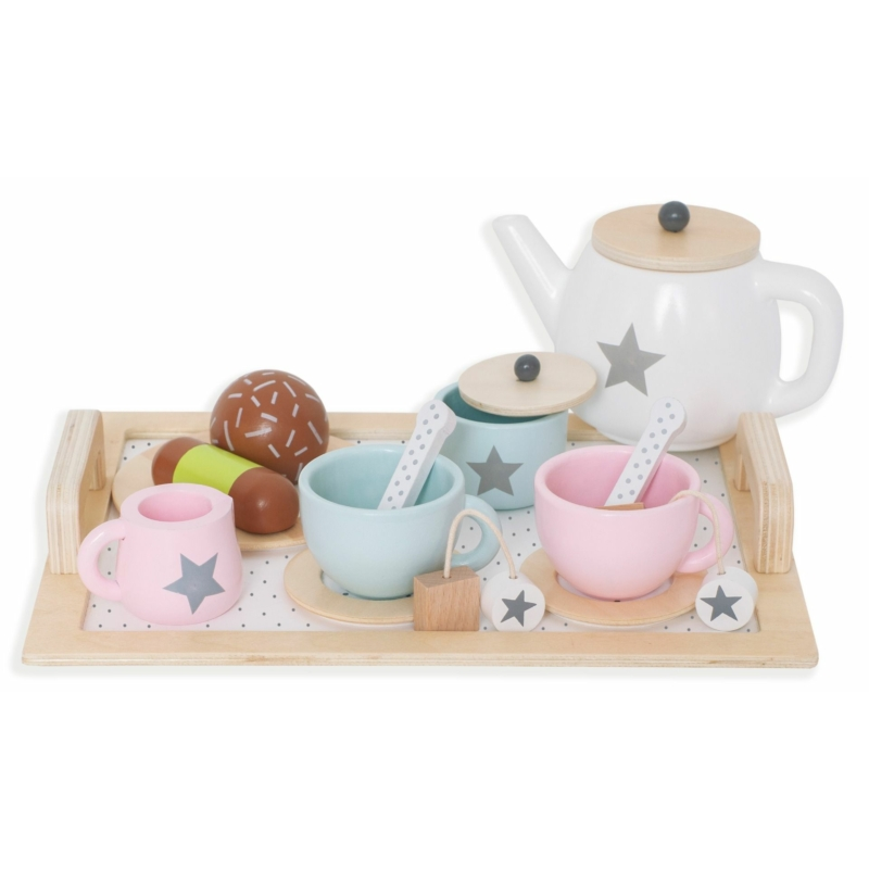 Teáscsésze készlet Jabadabado
