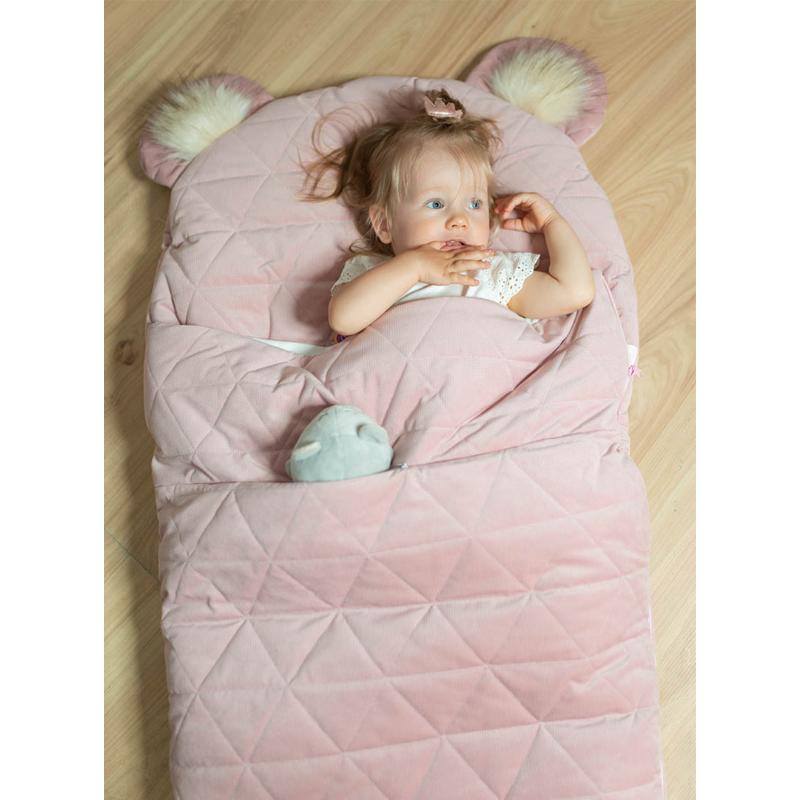 Dream Catcher hálózsák - pink 120x60 cm