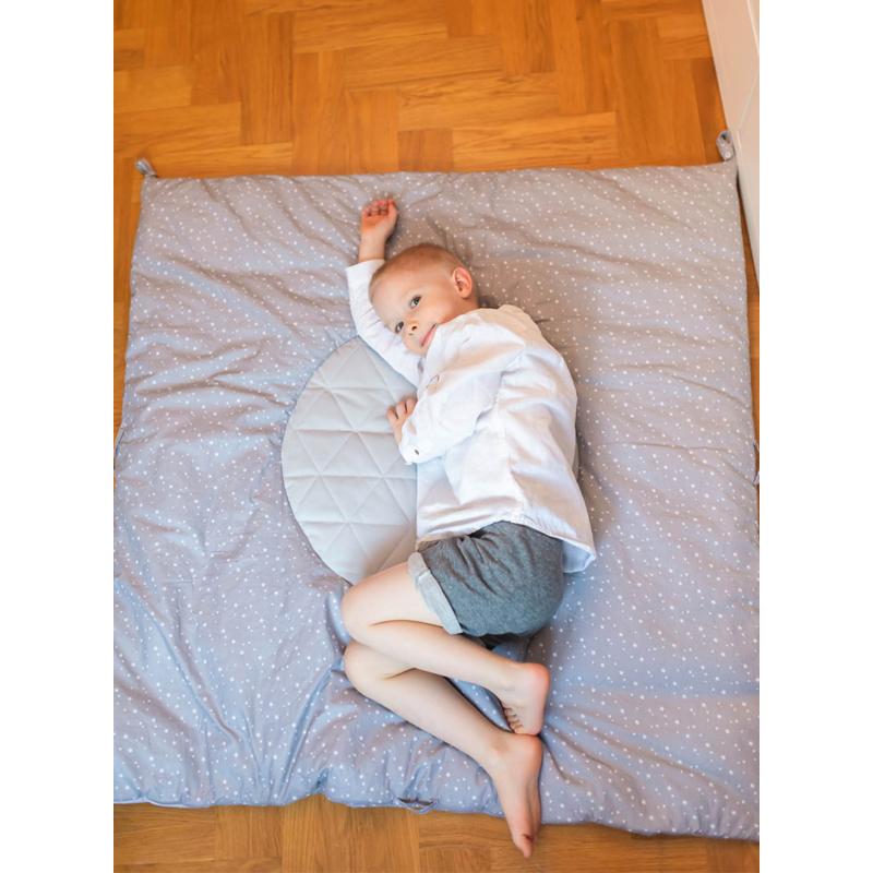 Kinder Hop játszószőnyeg - csillagok