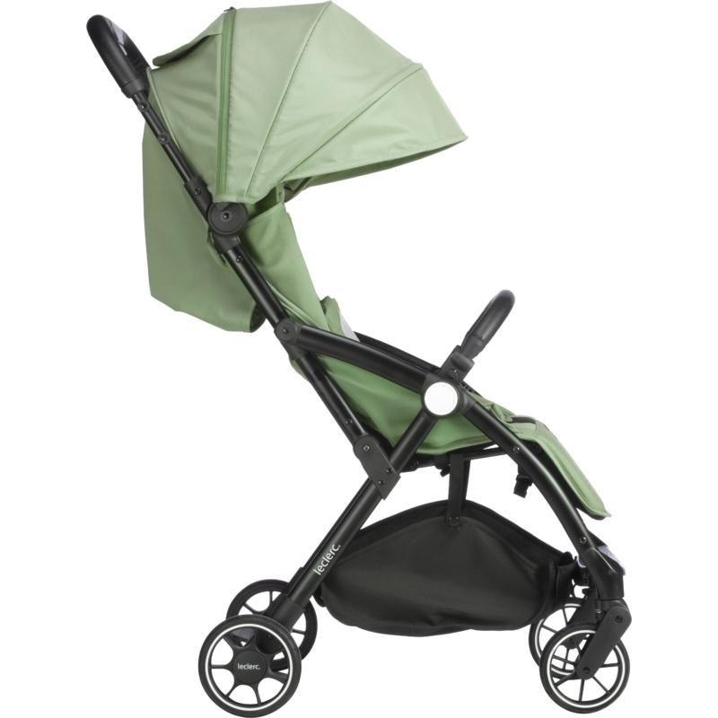 Leclerc Magic Fold Plus Green