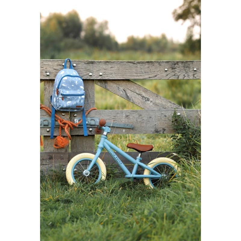 Little Dutch futóbicikli - kék