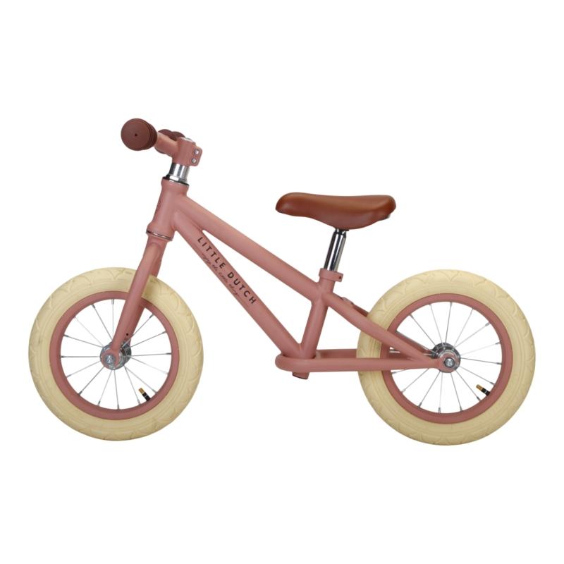 Little Dutch futóbicikli - pink