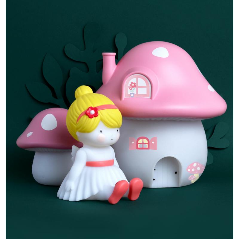 A Little Lovely Company mini éjjeli fény - TÜNDÉR