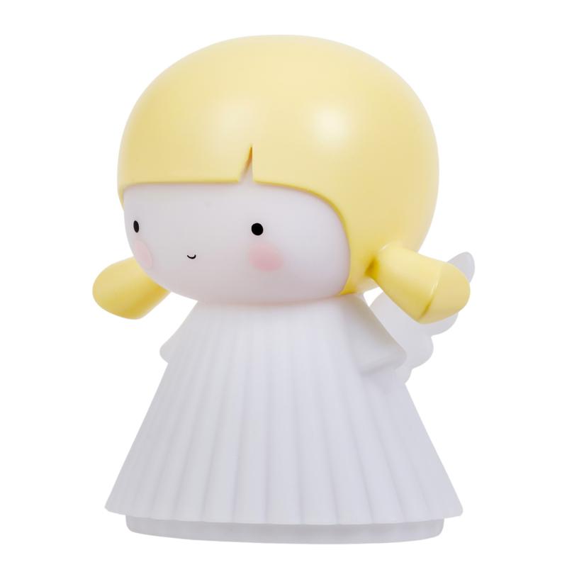 A Little Lovely Company mini éjjeli fény - ANGYAL