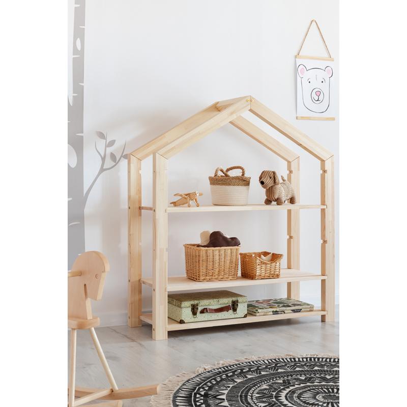 Házikó szekrény XL
