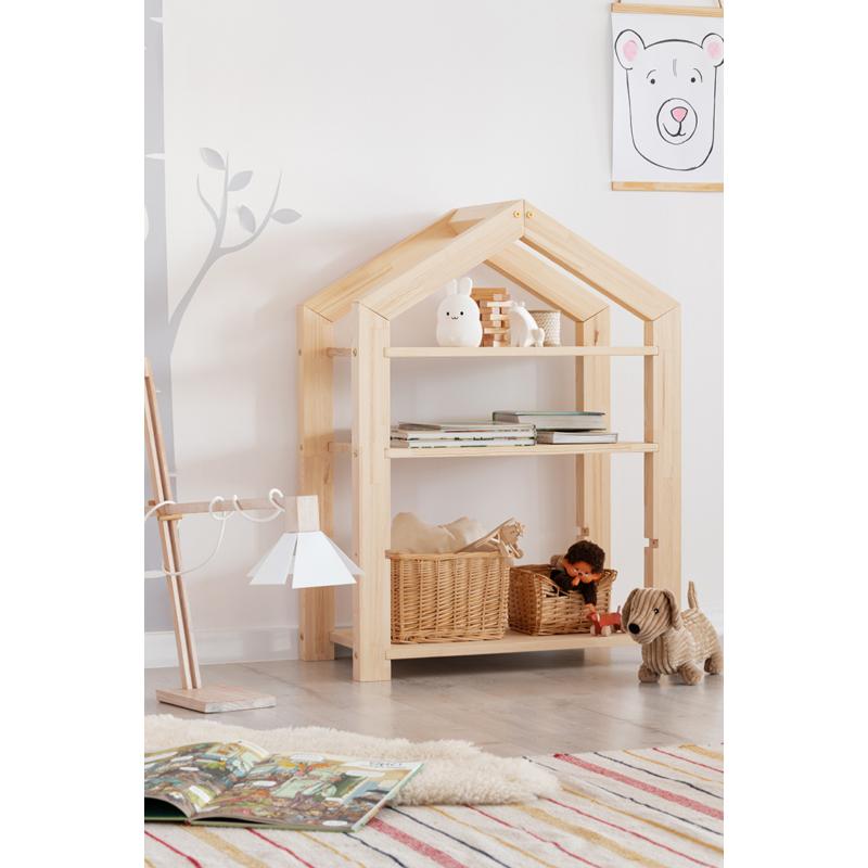Házikó szekrény