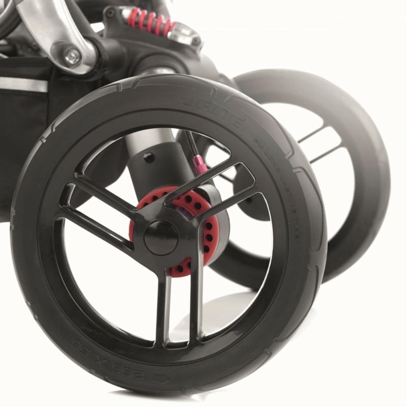 Jané Rider babakocsi + Koos iSize hordozó + Micro mózes - T32 Swan 2018 !! kifutó !!