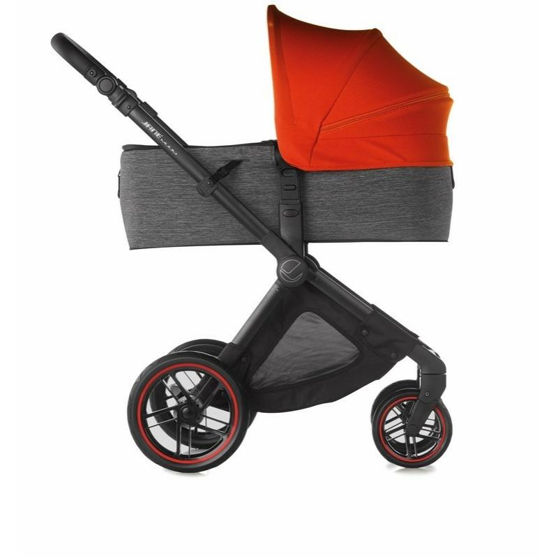 Jané Kendo babakocsi + Koos i-Size R1 hordozó + Micro mózes - T77 Nomads 2020