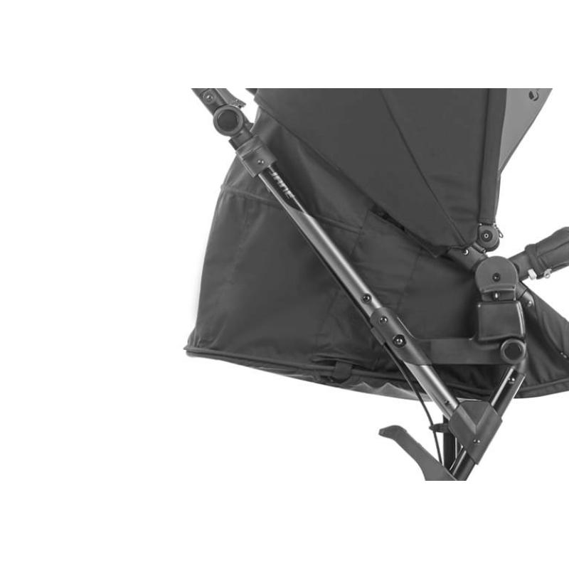 Jané Crosswalk R babakocsi + Matrix Light 2 mózessé alakítható hordozó - T29 Squared 2020