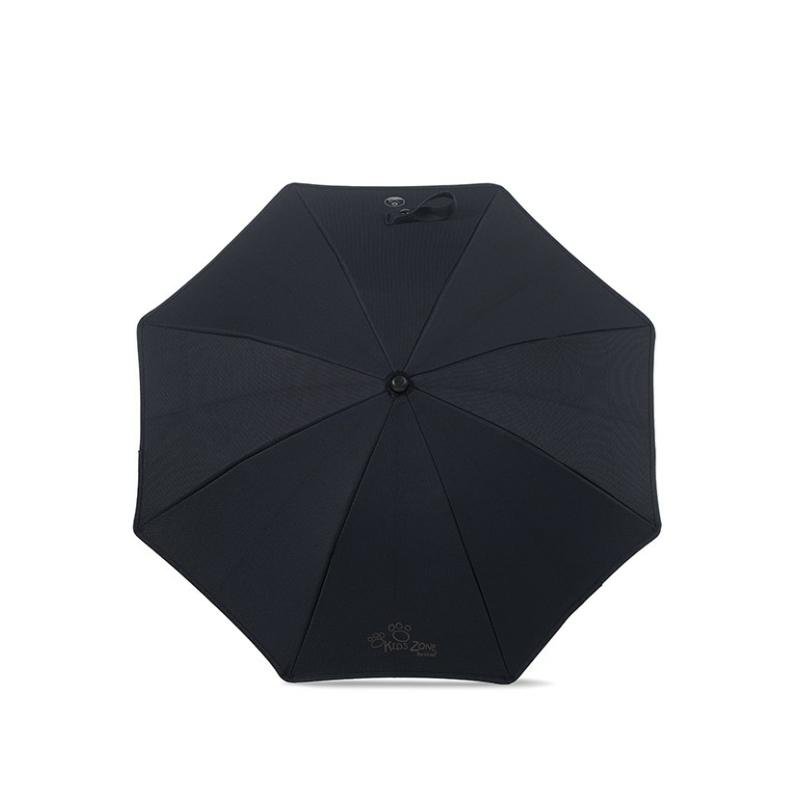 Jané UV szűrős napernyő babakocsira - T34 Jet Black 2018