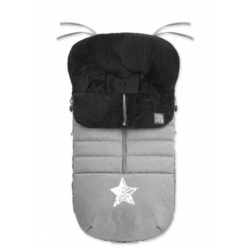 Jané Nest bundazsák - T53 Shadow