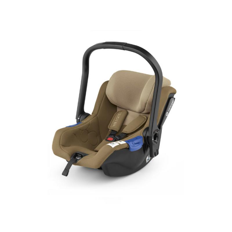 Concord Neo Plus Mobility Set multifunkciós babakocsi - Tawny Beige