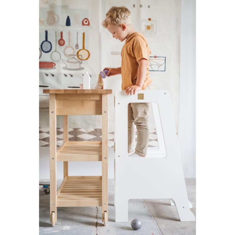 Prémium konyhai fellépő gyerekeknek