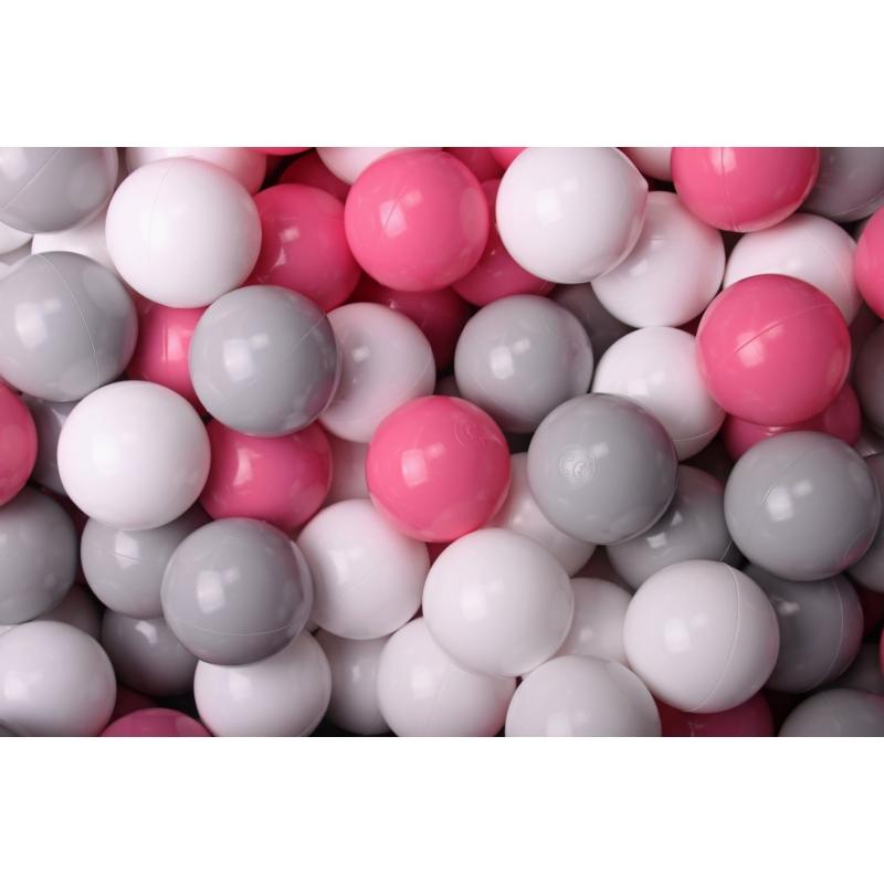 6. fehér, szürke, pink
