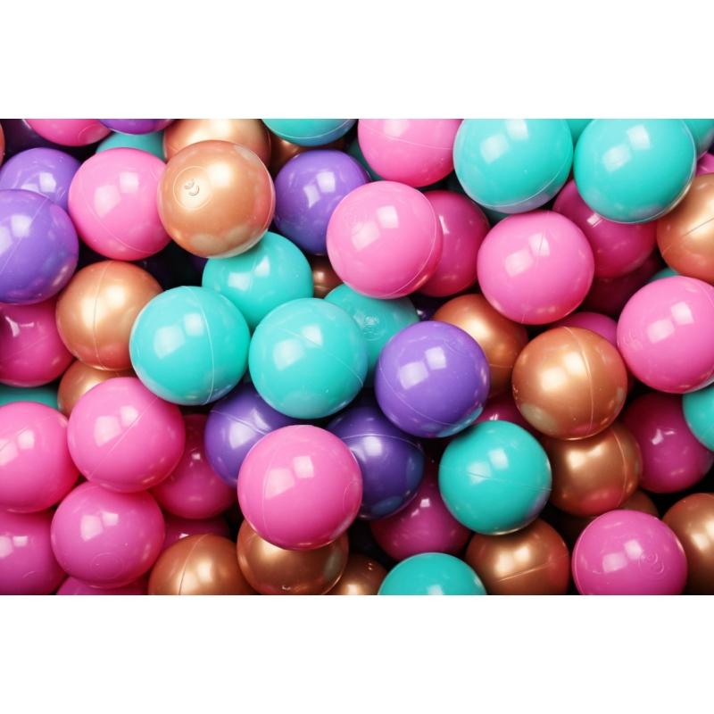 7. lila, arany, pink, türkiz