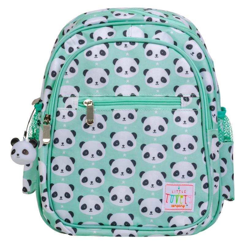 A Little Lovely Company hátizsák - pandák
