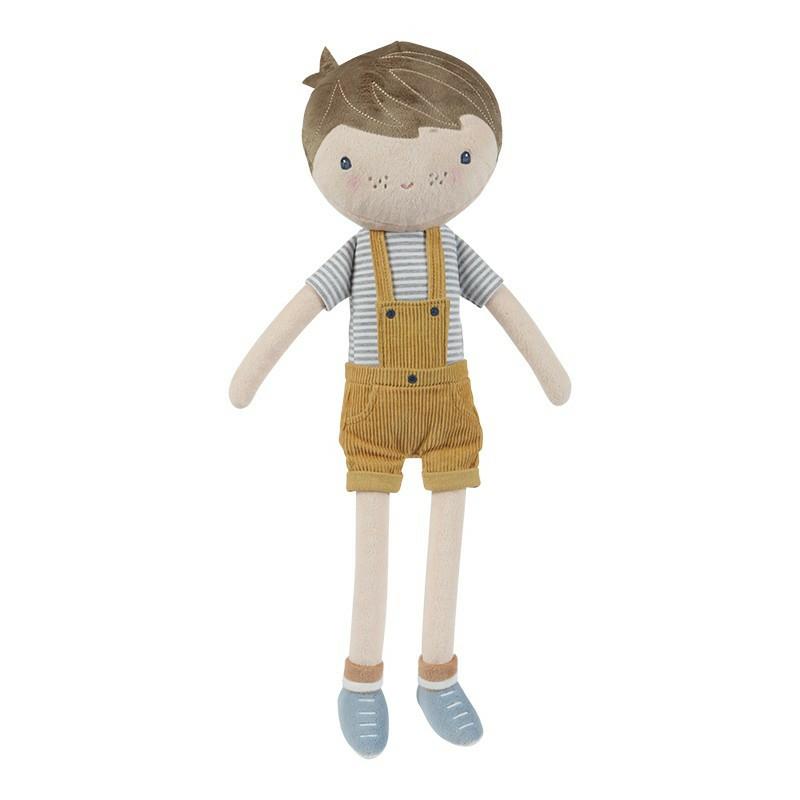 Little Dutch Jim baba - 50 cm