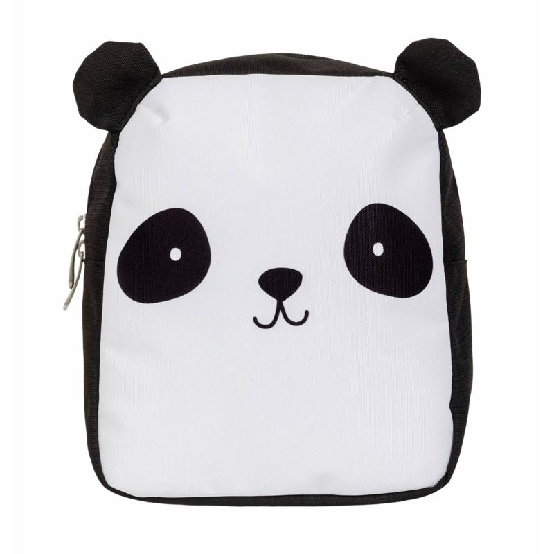 A Little Lovely Company mini hátizsák, PANDA