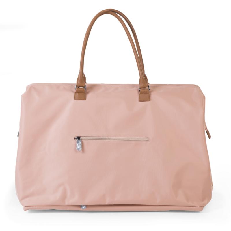 Mommy Bag - rózsaszín/arany