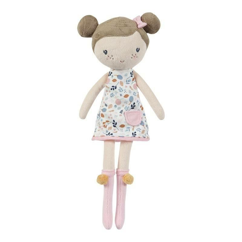 Little Dutch Rosa baba - 35 cm